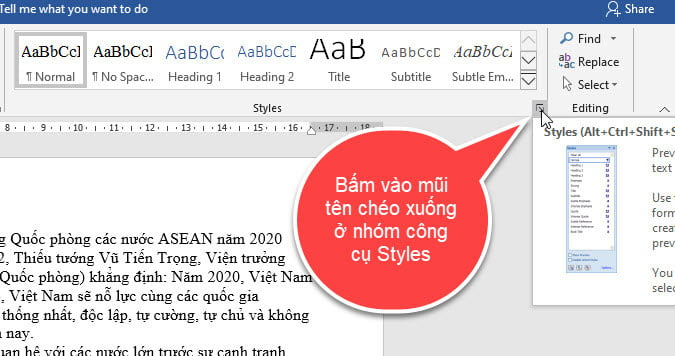 tao-style-trong-word